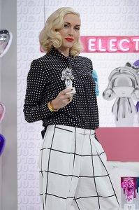 Новая коллекция парфюмов Pop Electric от Гвен Стефани