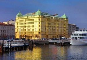 Как шикарно отдохнуть в Санкт-Петербурге