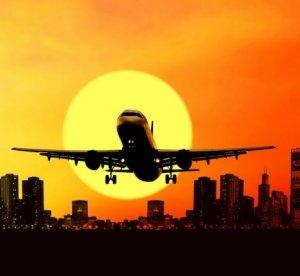 Топ-8: самые большие пассажирские самолёты
