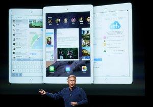 Новые гаджеты от компании Apple