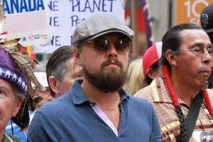 Леонардо ди Каприо выступит продюсером фильма о вымирающих обезьянах