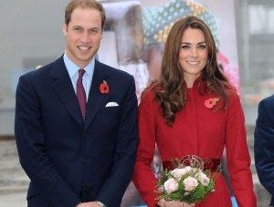 На будущего ребенка герцогов Кембриджских уже делают ставки