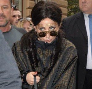 Леди Гага купила особняк в Малибу за $24.000.000