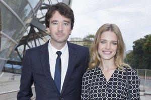 Фонд Louis Vuitton пригласил Наталью Водянову на открытие музея искусства