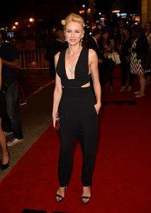 Наоми Уоттс выбрали лицом бренда L'Oreal Paris