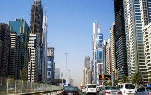 Слиток золота весом 4 кг за «проездной» на общественном транспорте Дубая