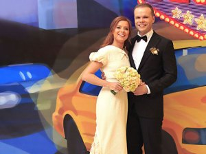 Юлии Савичевой на свадьбе подарили виллу на тропическом острове