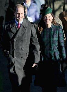 Планы на Рождество герцогов Кэтрин и принца Уильяма