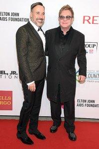 Благотворительный гала-вечер Элтона Джона собрал огромное «созвездие» знаменитостей