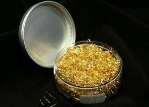 Пищевая добавка Е175 – кулинарное золото