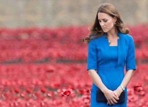 Герцогиня Кембриджская в поисках нового стиля