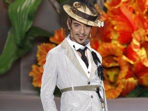 Джон Гальяно проиграл суд против Christian Dior и приговорен к штрафу в размере $1