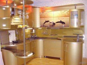 Золотой тостер – новый формат кухонной роскоши