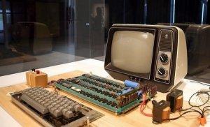 Первый компьютер Стива Джобса продадут на аукционе