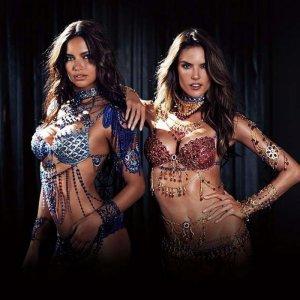 Бренд Victoria's Secret выпускает бюстгальтеры за $2.000.000