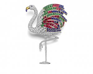В Денвере засверкают лучшие бриллианты от дома Cartier