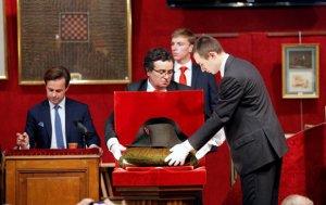 Треуголка Наполеона ушла с молотка за $2.200.000