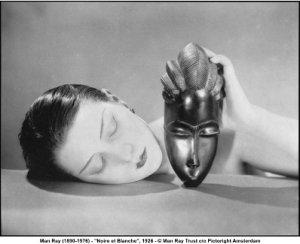 Коллекция Мана Рэя продана за $ 3.120.000