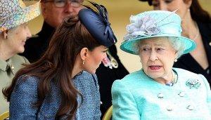 Королева Елизавета II уходит на покой, трон займёт её старший внук Уильям
