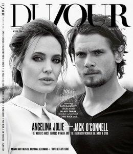 Анджелина Джоли хочет снимать кино, а не сниматься в нем
