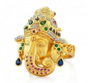 Бренд «Buddha Mama» презентует «духовную» серию ювелирных украшений в Нью-Йорке