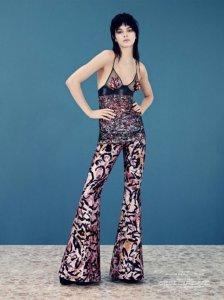 Смелый взгляд на моду Кендалл Дженнер