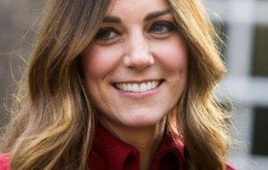 С лёгкой руки Кейт Миддлтон запущен благотворительный марафон по сбору средств на хоспис