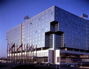 С молотка уйдёт чешский отель Hilton Prague