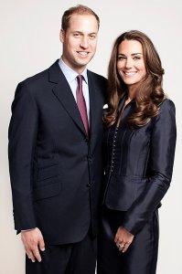 Благотворительная акция - ужин с принцем Уильямом и герцогиней Кэтрин за $100.000
