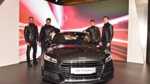 Удобство и роскошь: девиз автомобильной моды для фанатов Audi