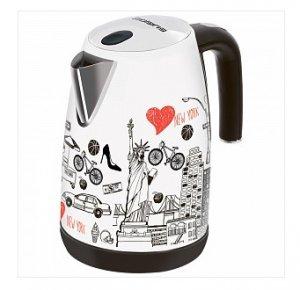 «Чисто английский» чайник Polaris из осенней серии Must-have