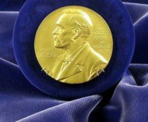 Необычный лот на Christie's: впервые за всю историю торгов обладатель Нобелевской медали сам пустит её с молотка