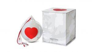 Valentino 'New York': признание в любви