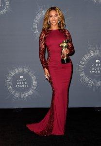 Бейонсе стала абсолютным лауреатом премии «Грэмми»
