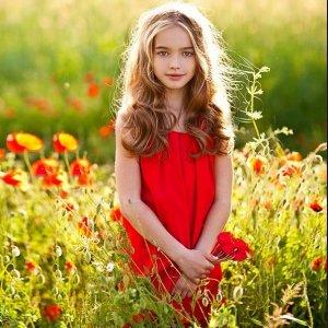 У юной модели Кристины Пименовой теперь есть конкурентка