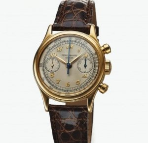 Выставлены на торги часы Нельсона Рокфеллера и Элвиса Пресли