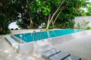 Новый фешенебельный отель Amilla Fushi откроют на Мальдивах
