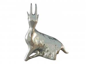 «Символ нового года» создали мастера из бренда Rudolf Kämpf