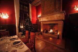 Незабываемый новогодний отдых в замке Château Bouffémont под Парижем