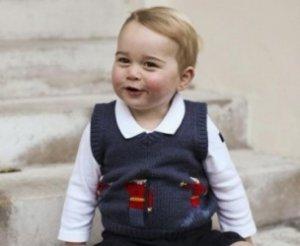 Подросший сын принца Уильяма и Кейт Миддлтон сводит с ума своих поклонников