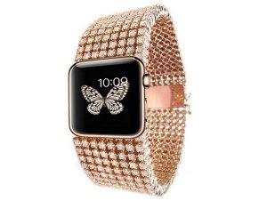 Роскошные «Умные» часы от Apple выйдут в золоте за $30.150