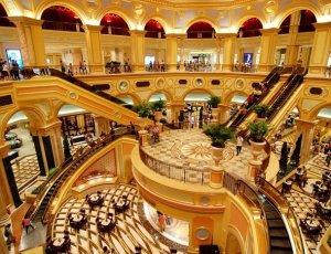 Топ-5: самые дорогостоящие казино в мире