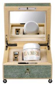 Винтажный сундучок для парфюма от La Mer стоит $3.250
