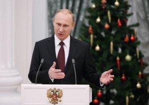 Алла Пугачева стала орденоносным кавалером