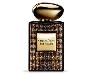 Новогодний восточный аромат от Armani подарит сказку