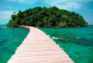Вокруг света за 365 дней с Ampersand Travel