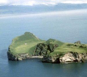 Свой дом на своём острове и никаких соседей - за $7,4 миллионов