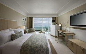Апартаменты Amari Hua Hin: королевский отдых в стране вечного лета