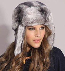 Роскошные шапки для русской зимы