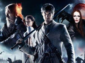 Новый фильм Бодрова «Седьмой сын» стал лидером проката, собрав за первые дни 2015 года 500 млн. рублей